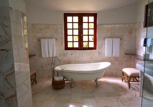 Bathroom Tile Design in the Philippines