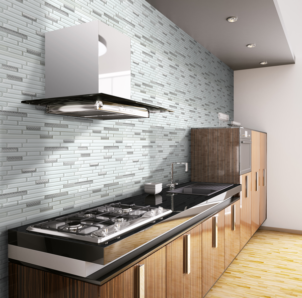 Kitchen renders